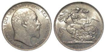 Crown 1902 EF