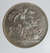 Crown 1890 GVF