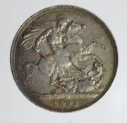 Crown 1899 LXII GVF