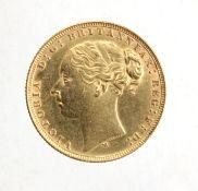 Sovereign 1879m GVF