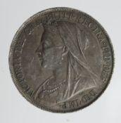 Crown 1900 LXIV nEF