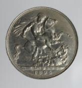 Crown 1895 LIX, nEF