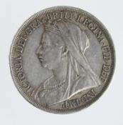 Crown 1893 LVI GVF