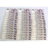 Singapore 2 Dollars (50) issued 2000, Millennium Commemorative issue, a consecutively numbered