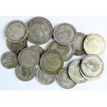 GB Pre-1947 Silver Coins 236.5g