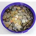 World Coins 10KG
