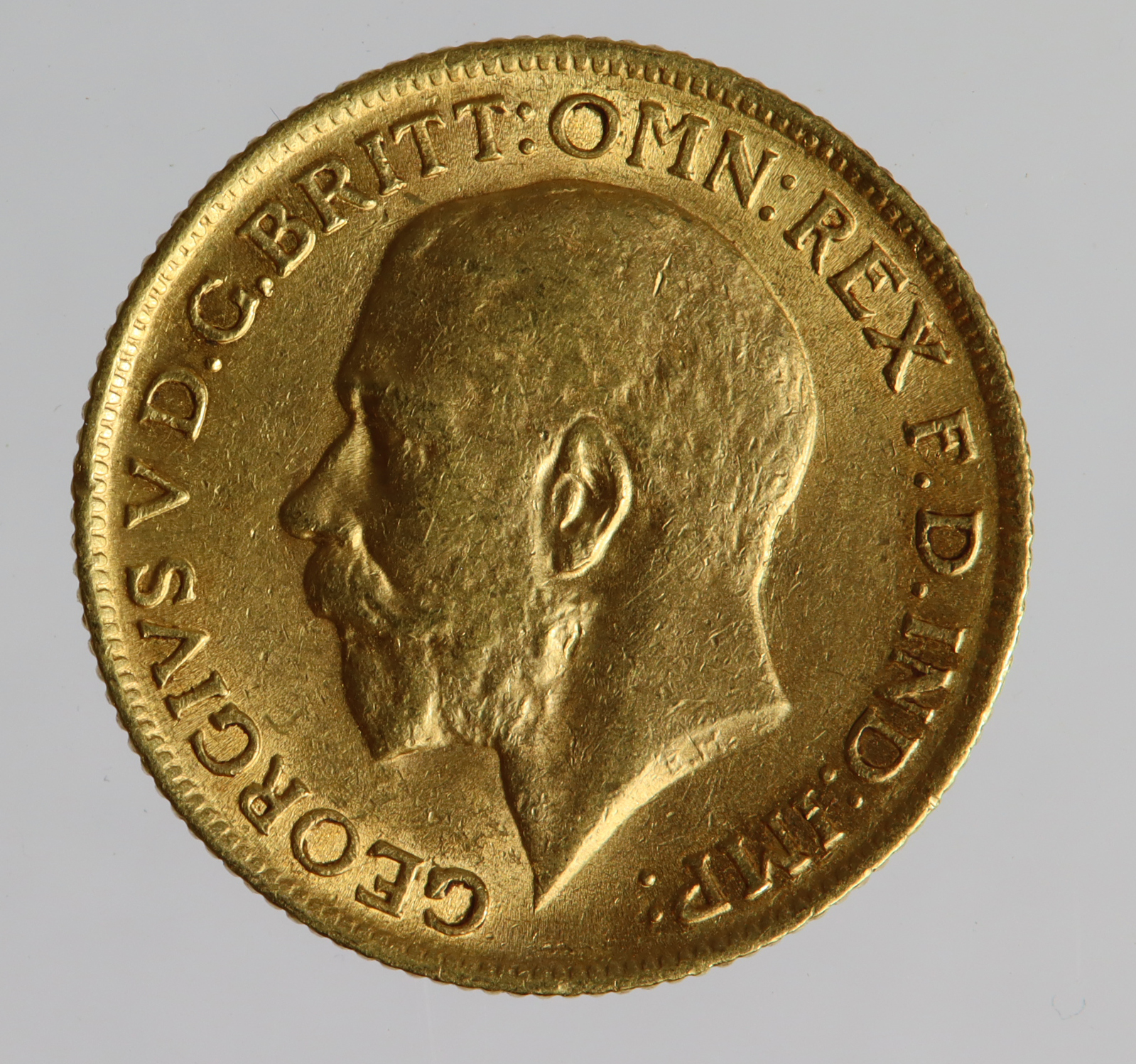 Sovereign 1915 VF