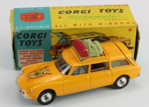Corgi Toys, no. 436 'Citroen Safari', contained in original box