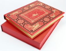 Folio Society. Leaves from the Journal of Our Lifes in the Highlands from 1848 to 1861, edited by
