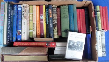 Horse Racing, Books, a collection of approx. 40 books, various ages inc. Riding Recollections & Turf