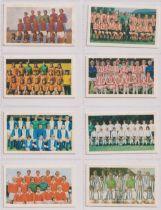 Trade cards, Football, 2 sets, Daily Mirror, Star Soccer Slides (100) & Golden Wonder, Soccer All