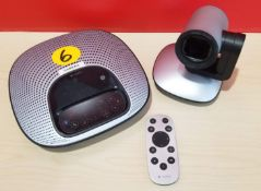 LOGITECH - GROUP VIDEO CONFERENCING SYSTEM