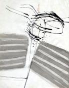 Theodoros (Papadimitriou) (Greek, 1931-2018) (AR), untitled, 1965