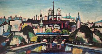 Isaac PAILES (1895-1978)