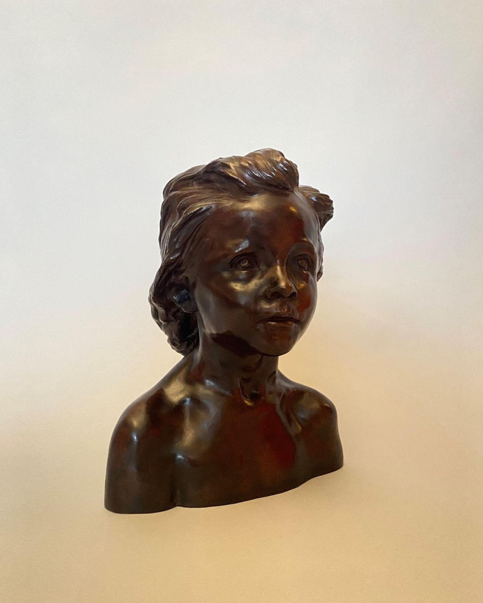 Camille CLAUDEL (1864-1943) - Image 2 of 3