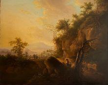 Balthazar Paul OMMEGANCK (1755-1826)