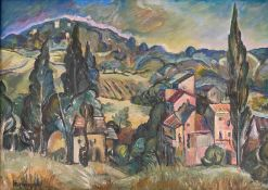 Pinchus KREMEGNE (1890-1981)