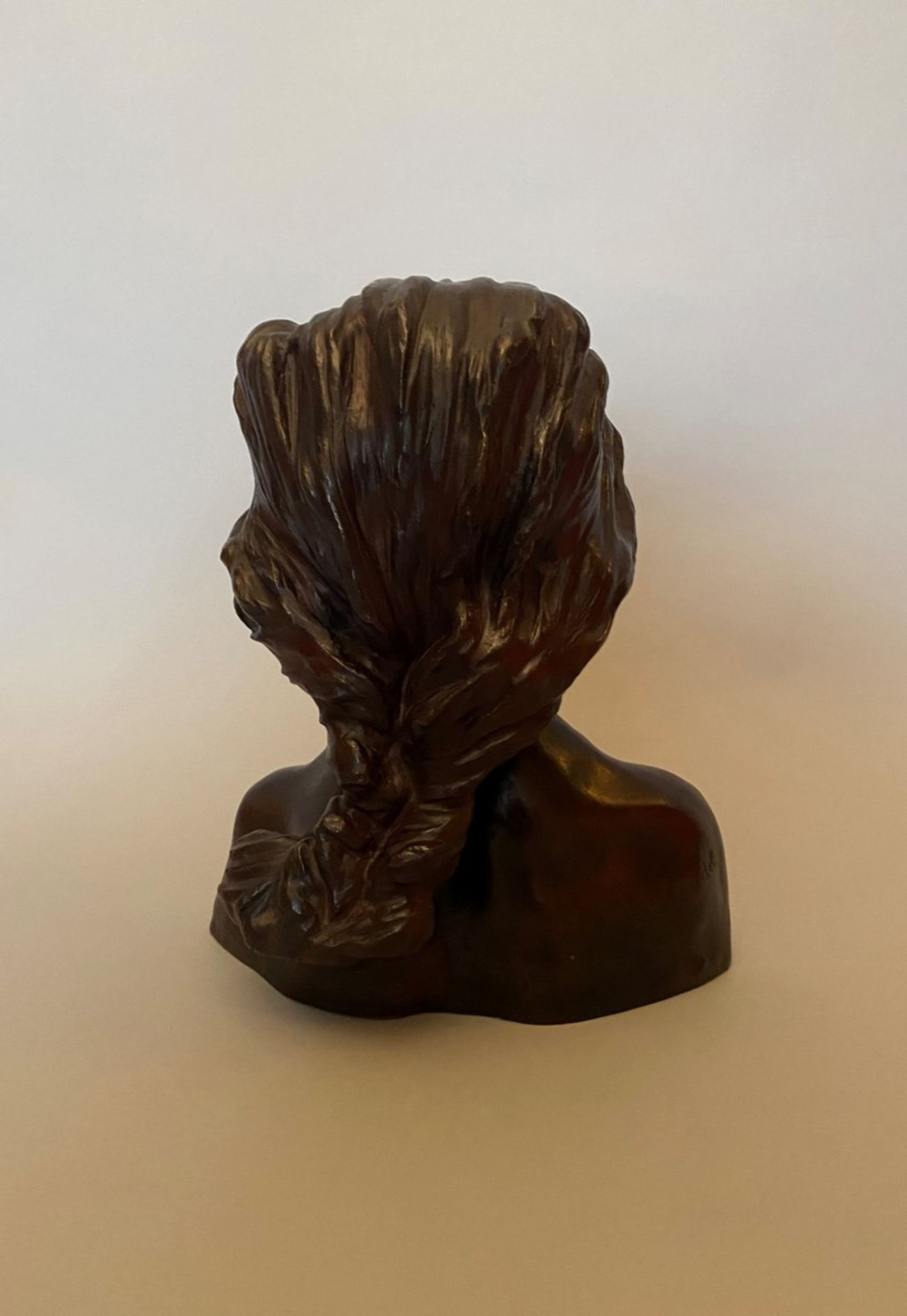 Camille CLAUDEL (1864-1943) - Image 3 of 3