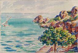 Henri Edmond CROSS (1856-1910) after