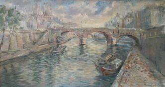 Constantin KOUSNETSOFF (1863-1936)