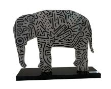 EDITIONS STUDIO KEITH HARING, AFTER
