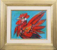Michel Heintz (né en 1944) Artiste peintre Luxembourgeois, membre du CAL Huile sur [...]