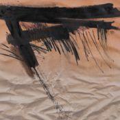 """""""Memorias 86"""" de Marco Otero (né en 1941) Artiste peintre argentin Huile sur toile, [...]"""
