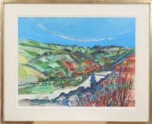 Michel Heintz (né en 1944) Artiste peintre Luxembourgeois, membre du CAL Acquarelle [...]