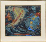 Jean Bertholle (1909-1996) Artiste peintre Français de la Nouvelle Ecole de [...]
