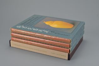 FOUR REFERENCE BOOKS ON CHINESE ART AND CULTURE