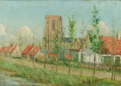 Valerius De Saedeleer (1867-1942)