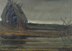 Piet LIPPENS (1890-1981)