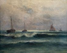 Romain Steppe (1859-1927)