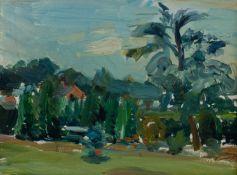 Albert Van Dyck (1902-1951)