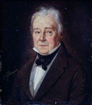 Portrait of a Gentleman 19th C.