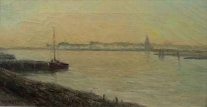 Albert Isidore Devos (1868-1950)