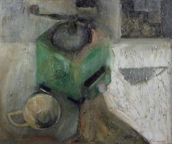 Leopold LECLERCQ (1911-1977)