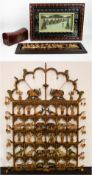 A collection of oriental objects