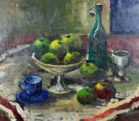 Lea VANDERSTRAETEN (1929)