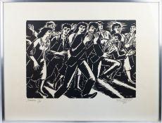 Frans Masereel, Jules De Bruycker & Jos Verdegem