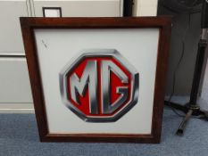 MG Light Box
