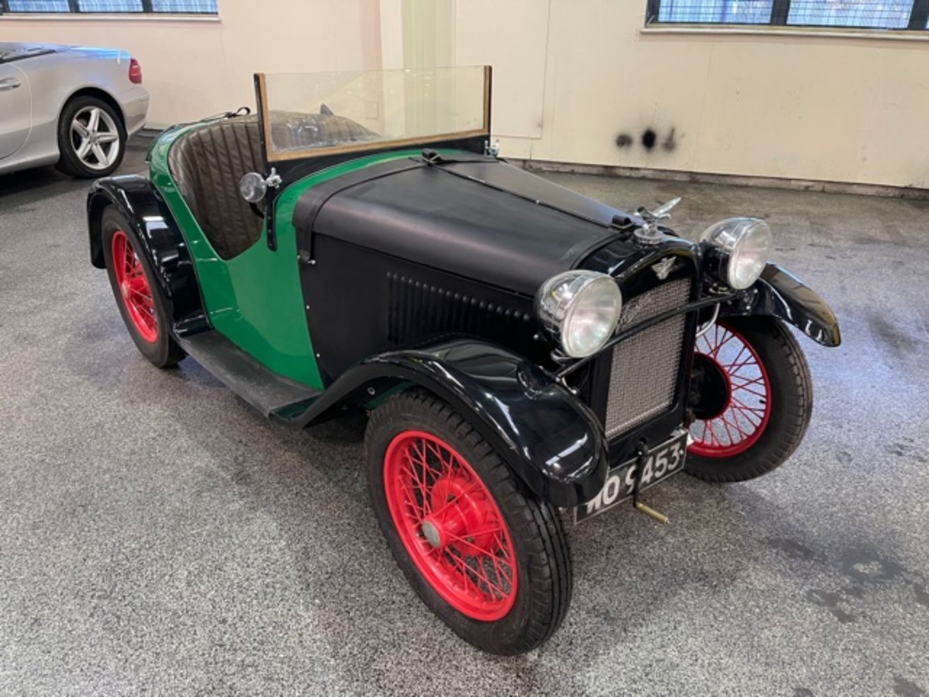 5th FEBRUARY 2021 CLASSIC VEHICLES AUCTION -  LOT 1 - 100