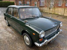 1967 Austin 1100