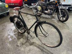 1952 Cyclemaster