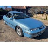 1996 Vauxhall Calibra SE6