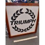 Triumph Lightbox