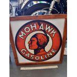 Mohawk lightbox