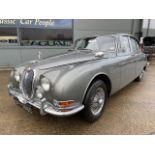 1965 Jaguar S Type