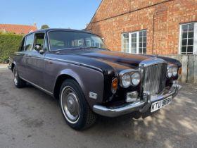 1974 Bentley T