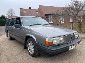 1993 Volvo 940 EST GLE Turbo